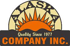Alaska Company Logo