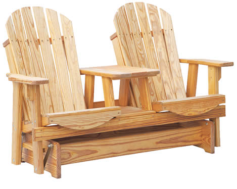 Alaska Adirondack Furniture