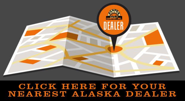 Alaska Dealer Locator
