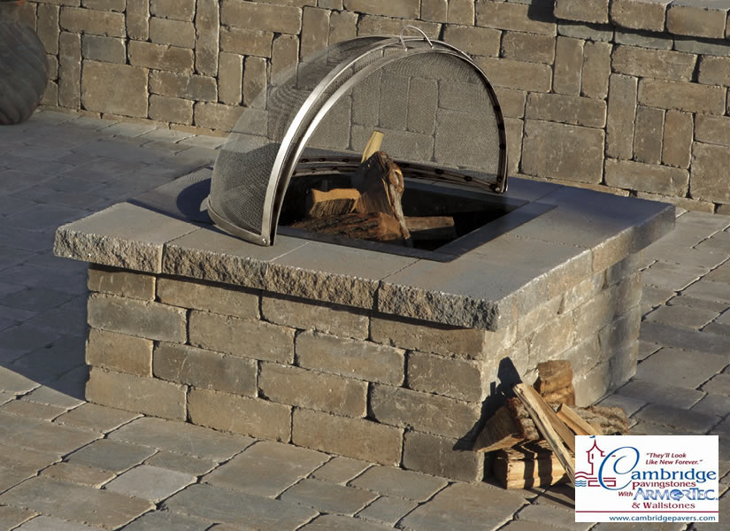 Cambridge Pavingstones - Alaska Company Inc