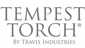 Tempest torch logo