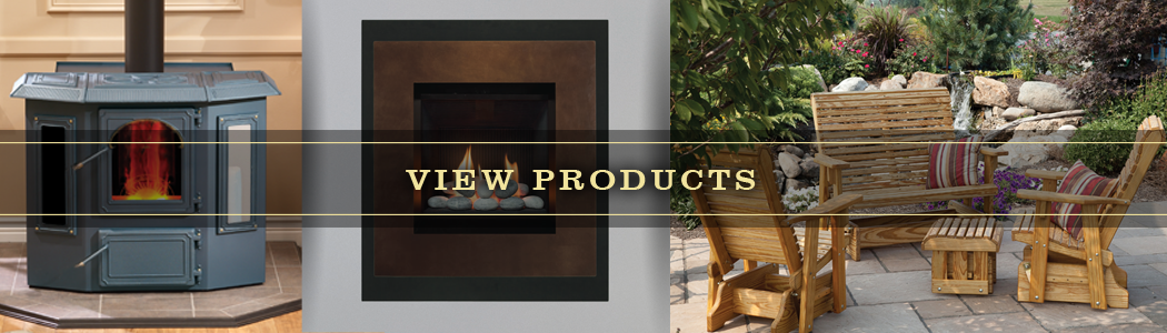 Products banner